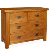 SHER-13  2+2 CHEST DRAWERS CLOSED -M1