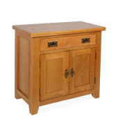 SHER-29 MINI SIDEBOARD CLOSED M1
