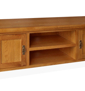 SHER-45 LOW LINE TV UNIT CLOSED-M1