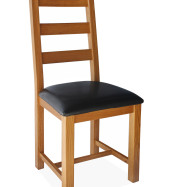SHER-56 PU LADDER CHAIR