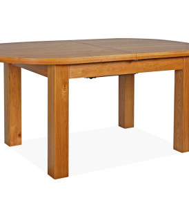 SHER-70 OVAL TABLE CLOSED