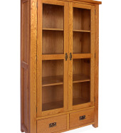 SHER-71 DISPLAY CABINET CLOSED-M1